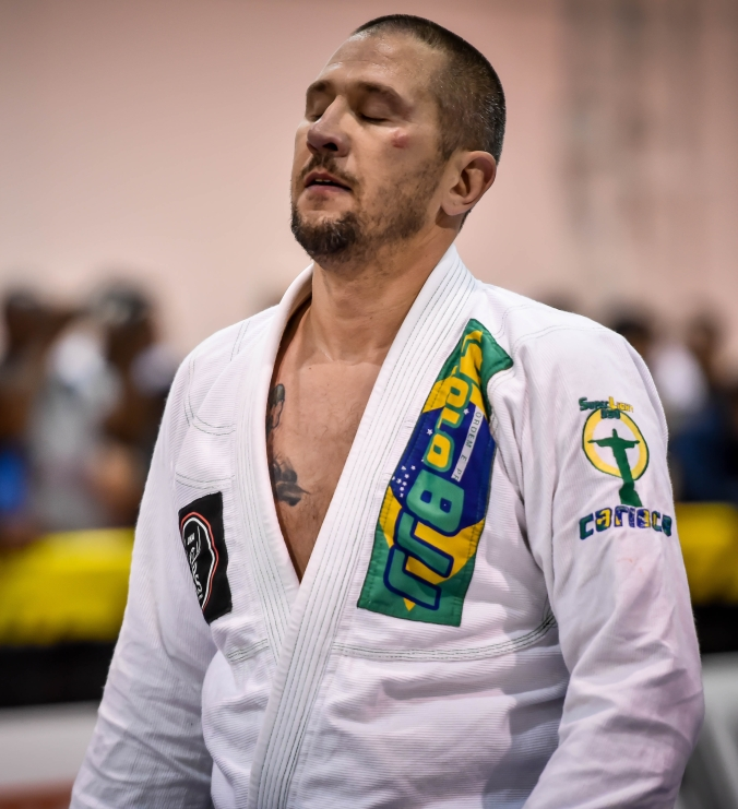 Jonathan Stutzman, Black, S&G Brazilian jiu-Jitsu. Dayton, OH