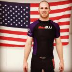 Joseph Watson, Purple, Gracie Barra Knoxville. Koxville, TN