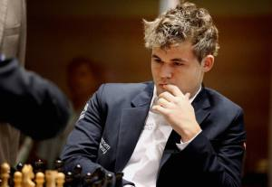 "Magnus, a veritable ""Rock Star"" of Chess made a whopping $750K for his last title defense."