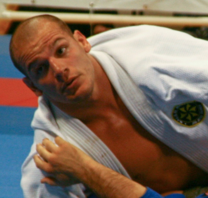 Male competitors stand win up to $27,000 US at the BJJ Pro event.