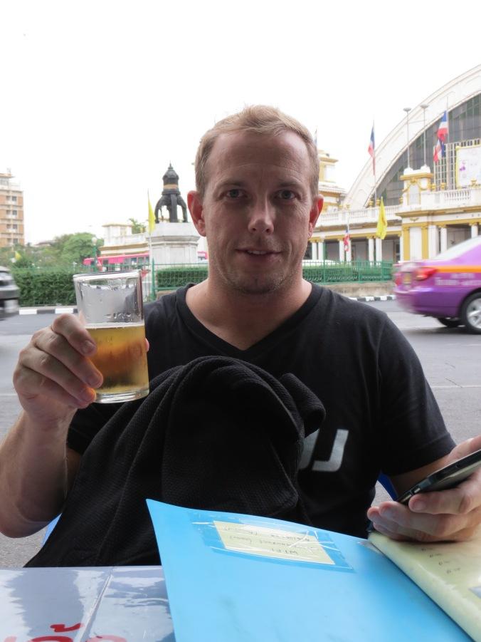 Bon appetite in, Bangkok