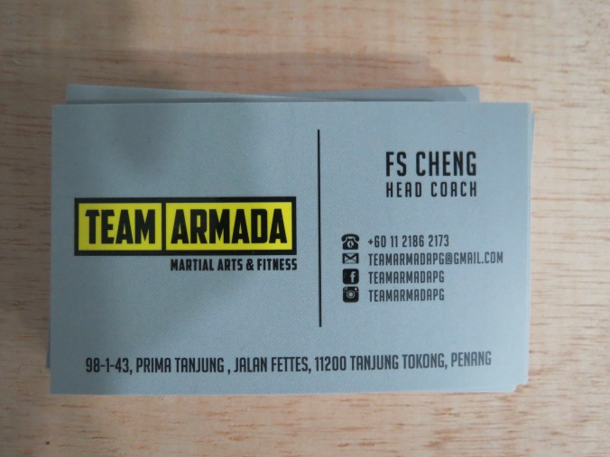 Team Armada!!!